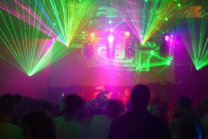 Lasers And Lights 2 Rave by photoboy1002001