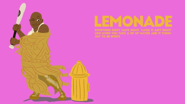 It's time to 'Limonade!' by CaptainUnobservant