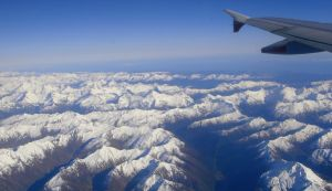 Southern Alps by Applemac12