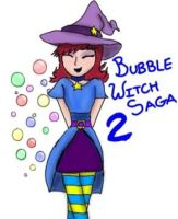 Bubble Witch Saga 2 by FanGirl116