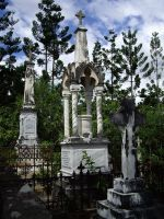 Tombstone Competition by Sakenichi