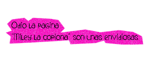 texto png espero que te guste by Nereditions