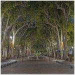 COURS MIRABEAU DAWN by getcarter