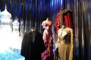 The Yule Ball Costumes by MissNuttyTree