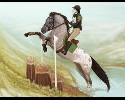 Up and Over by strixx-variaa