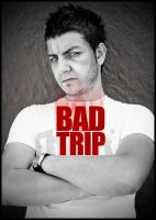bad trip by cajgat