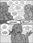 Fallout: Claire and Becky 2 by zeratanus