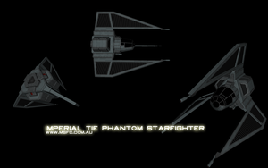 Tie Phantom by Majestic-MSFC