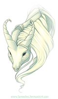 CP: Icily Dragonfied by Screeches