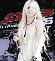 Taylor Momsen-Display 02 by HeyItsNatyJonas1D