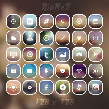 RipMe HD 2 by Mushcube