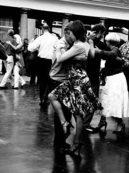 tango in Brugge by eloyimpressions