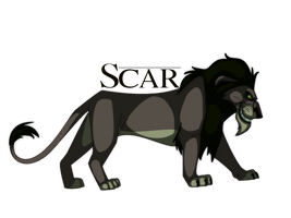 Scar by Demi-Dee96