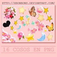 - Png\'s xBonbons~ by xBonbons