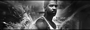 Denzel Signature by aBeat