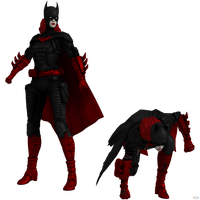 Injustice Gods Among Us: Batwoman. by OGLoc069