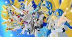 The Power of Angemon by Elizabeth2003
