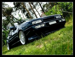 VW Corrado by Andso