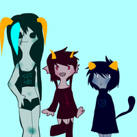Cutie Patooties [Fantrolls] by CUUpcakESS