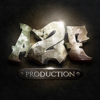 Logo A2F Production by xeonos