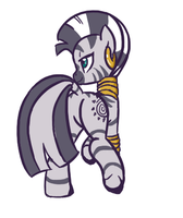 Zecora by TheSassyJessy