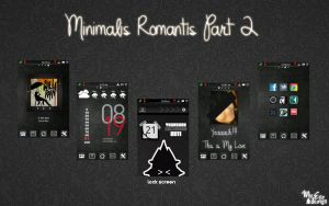 Minimalis Romantis part 2 by xsun9