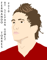 Fernando Torres by stephangomez