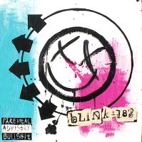 Blink-182 Smiley by Confused4