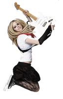 Avril Lavigne PNG 2 by LaariSellyLover