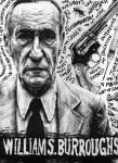 William S. Burroughs by magnetic-eye