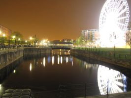 Liverpool by juliozzy