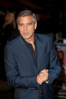 George Clooney by ZenonSt