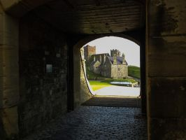 Beyond the Castle Moat by 12bfeygirl42
