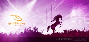 Graphicawy Designs by abd-ELRAHMAN