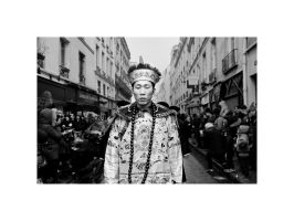 Chinese New Year - 2013 PARIS by bLuesounet