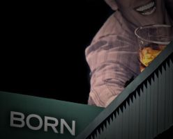 Born To Drink by pmaeck