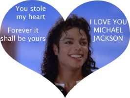 Michael Jackson Love by MrsNikkiJackson