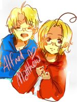 aph - brothers by kirahatesyou