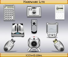 Hardware Lite by Steve-Smith