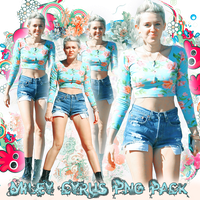 Pack png 216 Miley Cyrus by MichelyResources