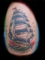 Sailor Jerry Homeward by sippinondew