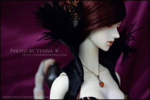 Evil Queen by yenna-photo
