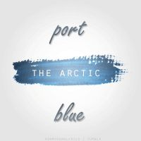 Port Blue by Mon-Papillon