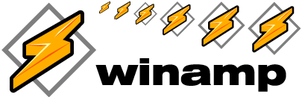 Yet Another Winamp Icon by weaponzero
