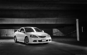 Late Night RSX by PatrickMcGehee