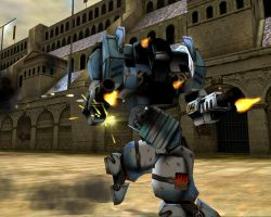Mechwarrior 4 shot 01 by Freakin150