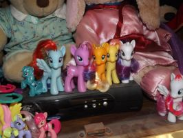 MLP Collection2 by MonsoonWolf