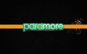 Paramore by FordGT