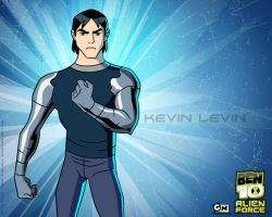 Kevin 11 by Gwevin4884