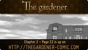 The gardener - Chapter 2 page 22 by Marc-G